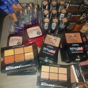 Makeup - 500x makeup lot